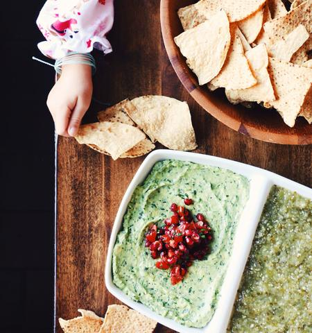 Ten Plant Based Appetizers to Make Your Way Through the Holidays