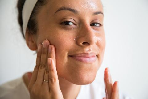 Spring Cleaning Your Skincare Routine