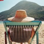 How To Take Care Of Your Skin At The Beach: Natural Sunscreen & More