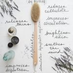 Everything You Should Know About Dry Brushing